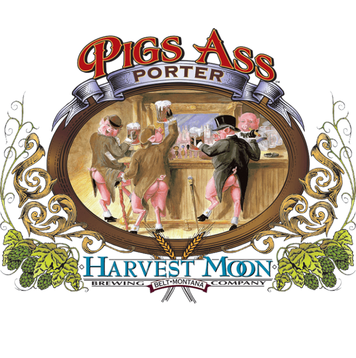 Harvest moon brewing co